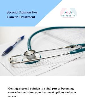 Who Pays For Cancer Treatment Second Opinion?