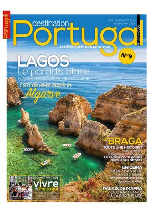Destination Portugal (extrait)