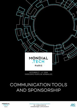 Mondial.Tech 2018 Communication Tools