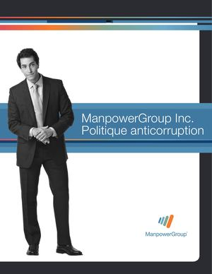 Politique Anticorruption