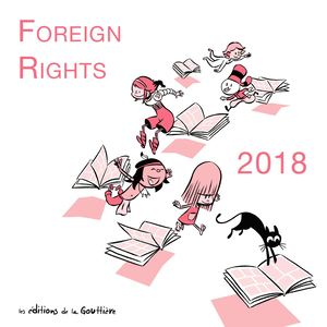 Catalogue Foreign Rights