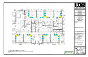 SHOP DRAWINGS 18309CHB [912]
