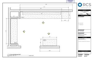 SHOP DRAWINGS 18101C [628]