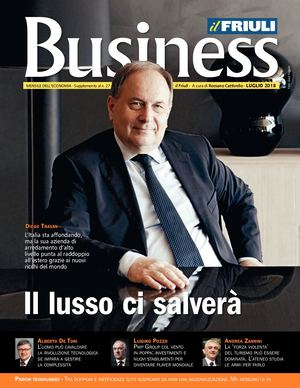 Business Luglio 2018 Low