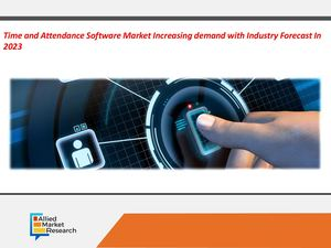 Time And Attendance Software Market