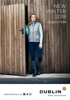 Dublin Winter 18 Brand Brochure UK