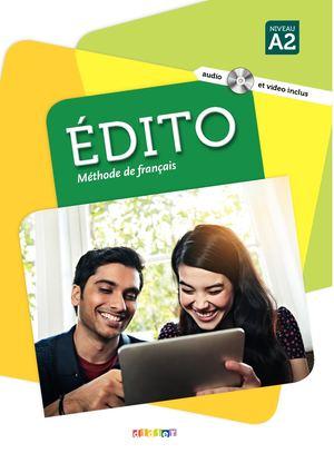 Calameo Edito A2 Extrait Livre