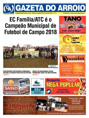 Calaméo - EDIÇÃO 569 bab8231ca3d12