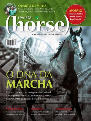 Revista Horse - Edição 87