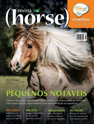 Revista Horse - Edição 90