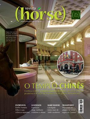 Revista Horse - Edição 105