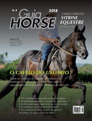 Guia Horse - Edição 2018