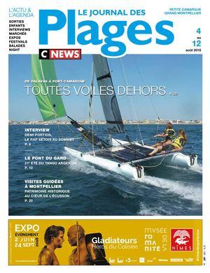 Calaméo - Petite Camargue Grand Montpellier 4 Au 12 Aout 2018 80c9fe5126a