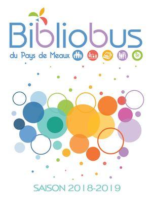 2018 2019 Brochure Bibliobus