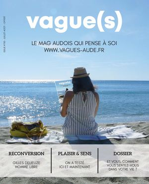 VAGUE(S) ISSUE O | ÉTÉ 2018
