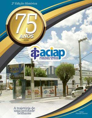 6c1b91f15da Calaméo - ACIAP 75 anos