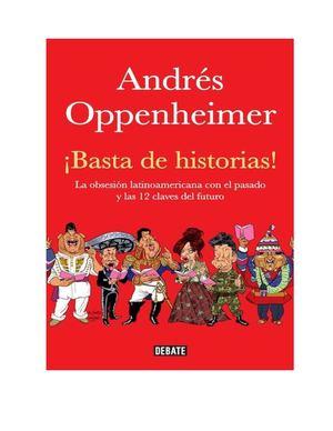 Calaméo - BASTA DE HISTORIAS - Andres Oppenheimer 682a089ef91