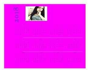 Calendario Laura.Calameo Laura Arevalo