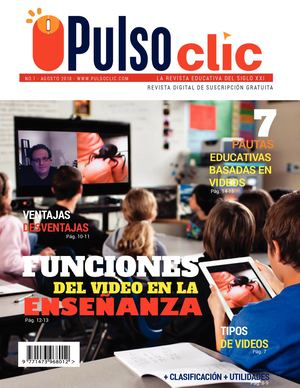 PulsoClic Revista Educativa