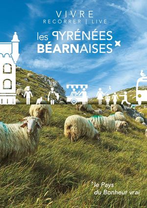 Guide Vivre Les Pyrenees Bearnaises 2018 Version Web