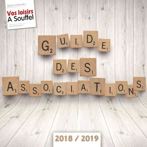 Le Guide Des Associations 2018-2019