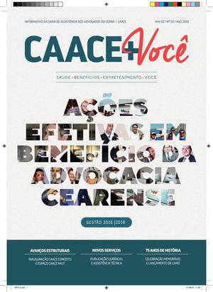 Caace + Você / Ano 2 | nº 03