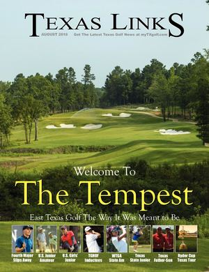The Tempest Golf Club
