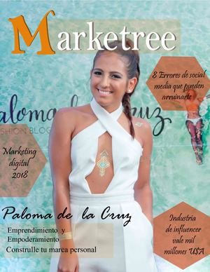 Revista Marketree