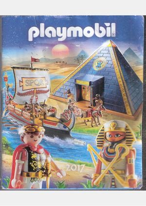 Catalogo Playmobil