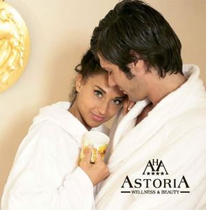 Hotel Astoria Brochure Wellness