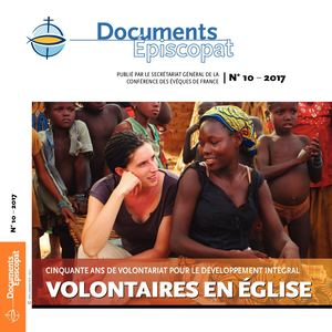 Documents Épiscopat - Volontaires en Église
