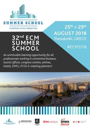 Programme Ecm Summer School Thessaloniki 2018