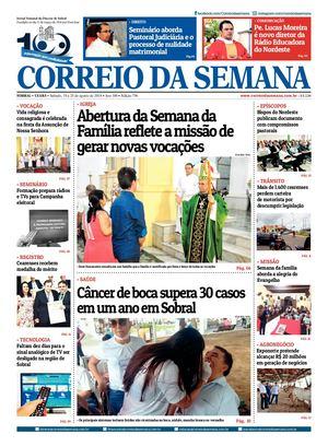 dae86c30af Calaméo - Jornal Correio Da Semana Nº 796