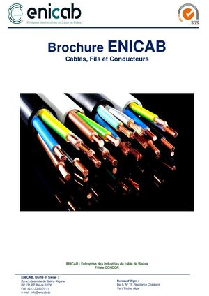 Brochure Enicab