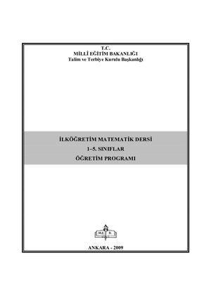 Calameo Matematik1 5
