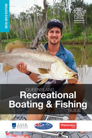 Calaméo - Queensland Rec & Fishing Guide 2018/19