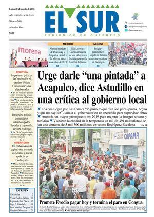Calaméo - Impreso 20082018