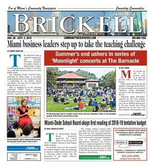 45ee60ae1b3 Calaméo - Brickell Tribune 8.20.2018