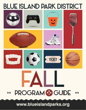 Program Guide Fall 2018