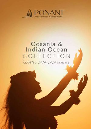 2019 2020 Oceania & Indian Ocean Collection - US