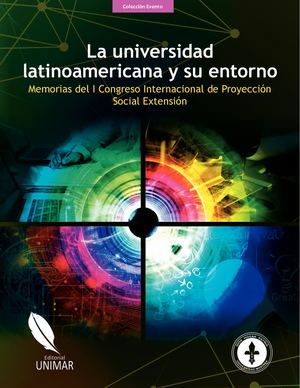 La Universidad Latinoamericana Y Su Entorno Final