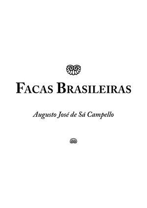 afa5e82e9e Calaméo - Facas Brasileiras 2a Ed