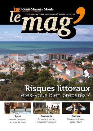 Magazine intercommunal Septembre 2018