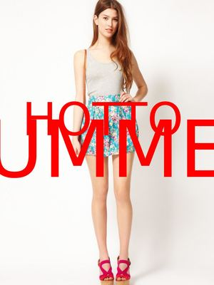 HOTTO SUMMER
