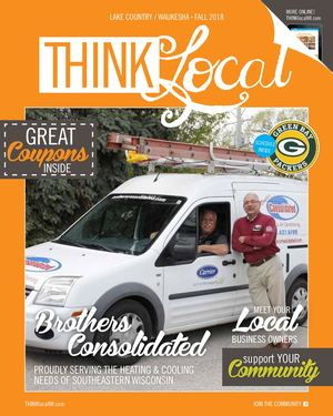 THINKlocal - Lake Country/Waukesha - Fall 2018