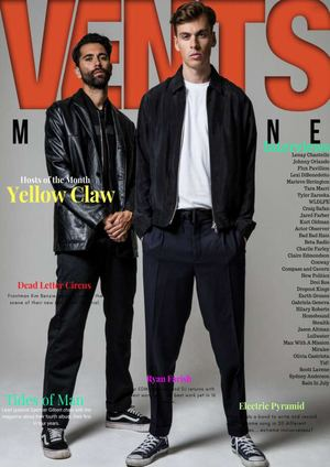 VENTS Magazine 86th Issue