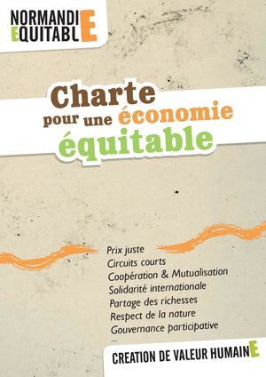 Charte Normandie Equitable