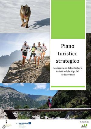 Piano Turistico Strategico