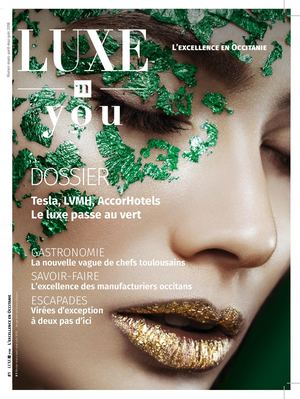 Luxe 'n You Numero 1