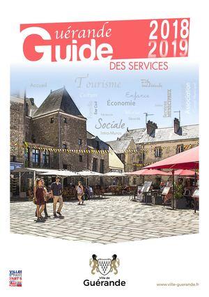 98cbb095dbd5f2 Calaméo - Guide Eté 2018